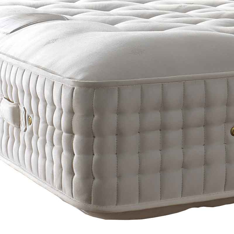 """2 6"""" Small Single Westminster Mattress Sus Beds"""